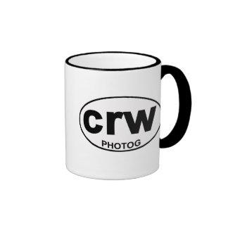 CRW Photog coffee mug