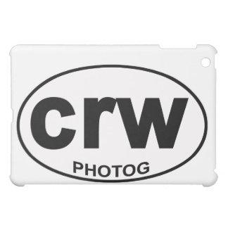 CRW PHOTOG iPad Case