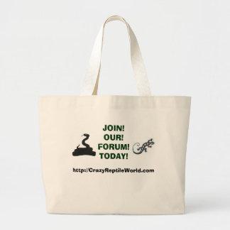 CRW's Bag