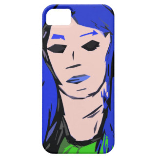 Cry 2 - alternate Colors iPhone 5/5S Cases