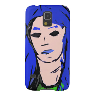 Cry 2 - alternate Colors Galaxy S5 Cover