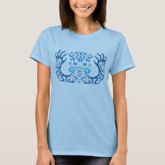 Cry Baby blue T-Shirt