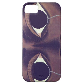 cry baby boo iPhone SE/5/5s case