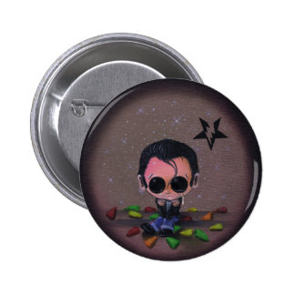 cry baby button