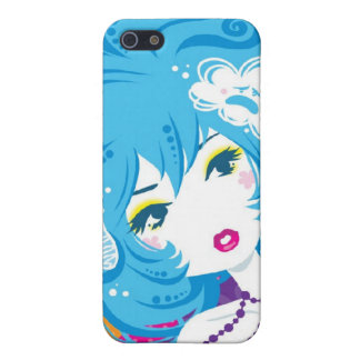 Cry baby (iphone 4 ver) case for iPhone 5