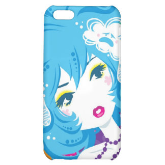 Cry baby (iphone 4 ver) iPhone 5C cases