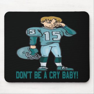 Cry Baby Mouse Pad