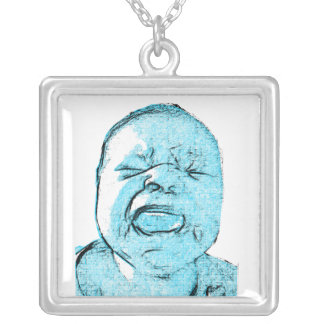 Cry Baby Necklace