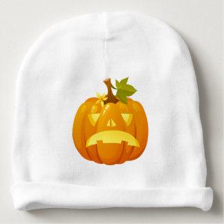 Cry Baby Pumpkin Baby Beanie