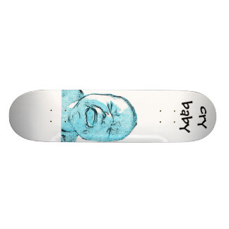 Cry Baby Skateboard