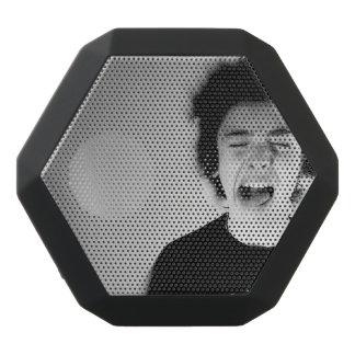 cry black bluetooth speaker