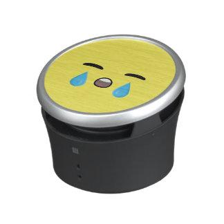 Cry Emoji Speaker