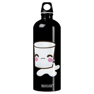 Cry Me A River! Milk SIGG Traveler 1.0L Water Bottle
