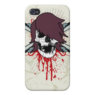 Cry More Emo Kid iPhone 4G Cover iPhone 4 Cases