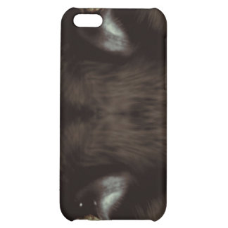 Cry of the Wolf i4 iPhone 5C Case