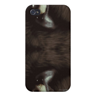 Cry of the Wolf i4 iPhone 4/4S Cover