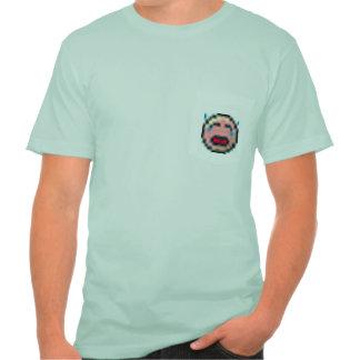 *cry* camiseta