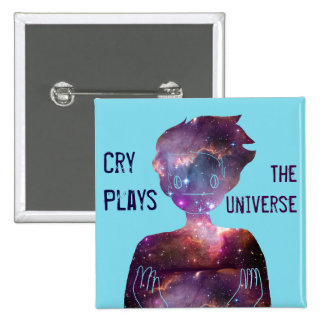 Cry Plays: The Universe Button