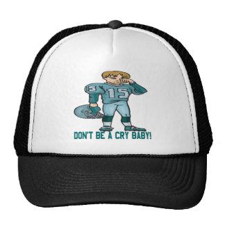 Cry Trucker Hat