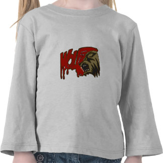 Cry Wolf Tees