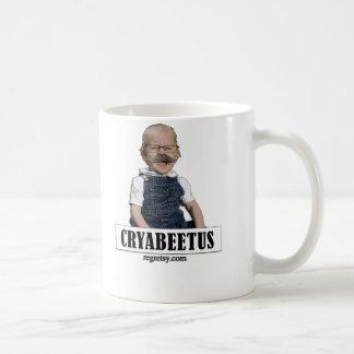 Cryabeetus Taza De Café