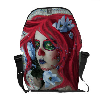 CryBaby Courier Bag