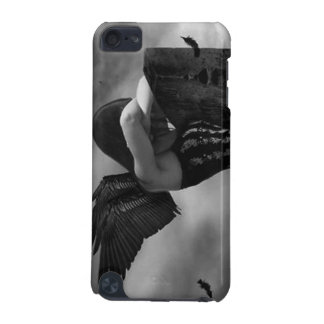 Crying Angel iPod Touch 5G Case