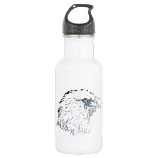 Crying Eagle Anti Obama Light 18oz Water Bottle