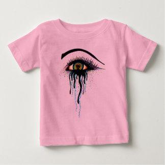 Crying Eye Baby T-Shirt
