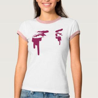 Crying Eyes T-Shirt