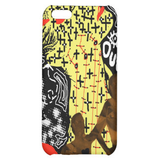 crying girl iphone case case for iPhone 5C