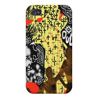 crying girl iphone case cover for iPhone 4