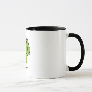 Crying Green Crocodile Tears Sticker Mug Bag Pins