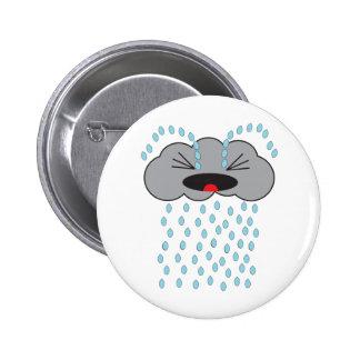 Crying Rain Cloud Buttons