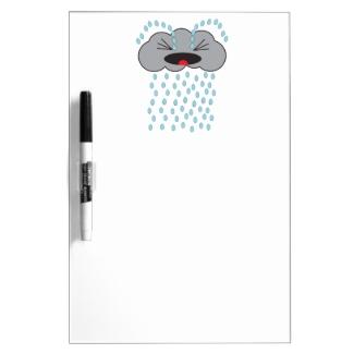 Crying Rain Cloud