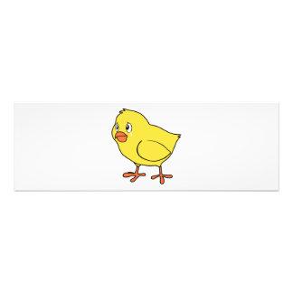 Crying Yellow Chick National Chicken Day Mug Pin Photo Print