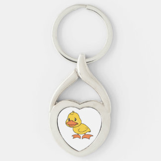 Crying Yellow Duckling Lame Duck Day Mug Button Keychain