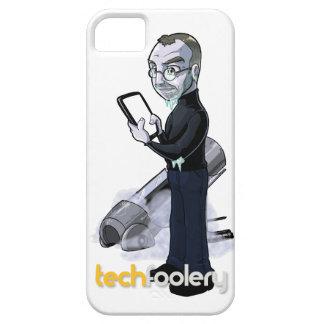 Cryo Steve - iPhone 5 Case