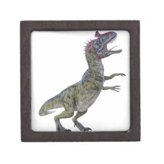 Cryolophosaurus in Side Profile Gift Box