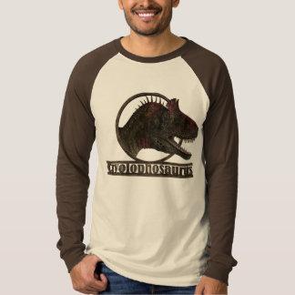 Cryolophosaurus Shirt