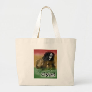 Cryout Large Tote Bag