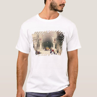 Crypt of the Holy Sepulchre, Jerusalem, plate 20 f T-Shirt