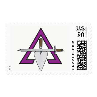 CRYPTIC MASONIC STAMPS