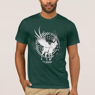 Cryptic white T-Shirt