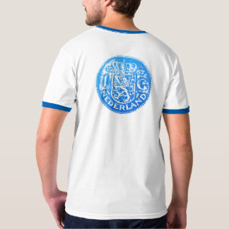 Crypto coin Gulden with One Guilder on the back T-Shirt