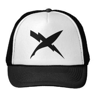 Cryptologic Technician Trucker Hat