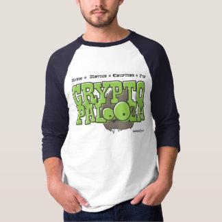 Cryptopalooza T-Shirt