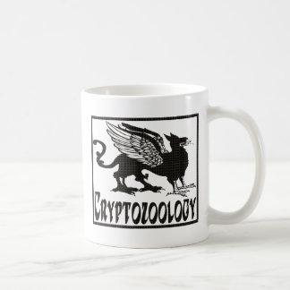 Cryptozoology Coffee Mug