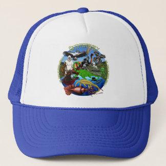 Cryptozoology Hat