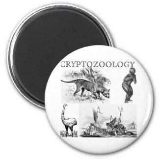 cryptozoology magnet